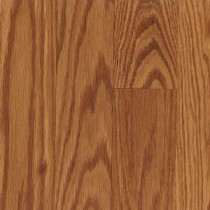 Mohawk Bayhill Harvest Oak Laminate Flooring - 5 in. x 7 in. Take Home Sample-UN-472885 203683459