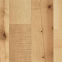 Mohawk Brentmore Bright Maple Laminate Flooring - 5 in. x 7 in. Take Home Sample-UN-472889 203683462