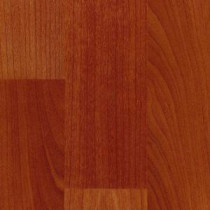 Mohawk Fairview American Cherry Laminate Flooring - 5 in. x 7 in. Take Home Sample-UN-045379 203683480