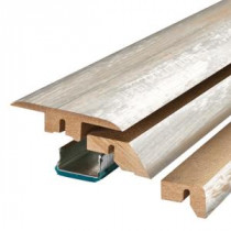 Pergo Coastal Pine 3/4 in. Thick x 2-1/8 in. Wide x 78-3/4 in. Length Laminate 4-in-1 Molding-MG001284 300504640