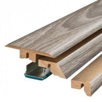 Pergo Heron Oak 3/4 in. Thick x 2-1/8 in. Wide x 78-3/4 in. Length Laminate 4-in-1 Molding-MG001315 300700959