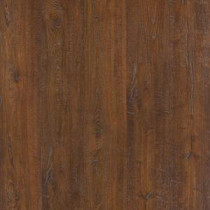 Pergo Outlast+ Auburn Scraped Oak Laminate Flooring - 5 in. x 7 in. Take Home Sample-PE-740133 206965159