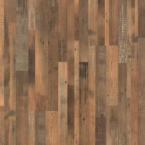 Pergo Pergo XP Reclaimed Elm Laminate Flooring - 5 in. x 7 in. Take Home Sample-PE-537687 300584320