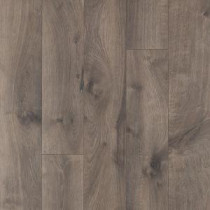 Pergo Pergo XP Warm Grey Oak Laminate Flooring - 5 in. x 7 in. Take Home Sample-PE-180561 300584237