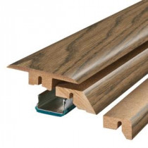 Pergo Reclaimed Elm 3/4 in. Thick x 2-1/8 in. Wide x 78-3/4 in. Length Laminate 4-in-1 Molding-MG001275 300504620