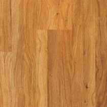 Pergo Sedona Oak Laminate Flooring - 5 in. x 7 in. Take Home Sample-PE-535950 203707058