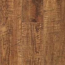 Pergo Take Home Sample - XP Cross Sawn Chestnut Laminate Flooring - 5 in. x 7 in.-PE-882887 203190414