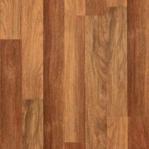 Pergo XP Burmese Rosewood Laminate Flooring - 5 in. x 7 in. Take Home Sample-PE-735363 205856842