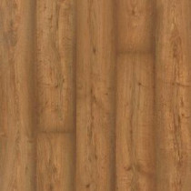 Pergo XP Burnished Caramel Oak 8 mm Thick x 7-1/2 in. Wide x 47-1/4 in. Length Laminate Flooring (22.09 sq. ft. / case)-LF000846 206879482