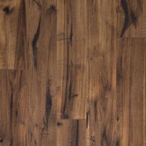 Pergo XP Creekbed Hickory 8 mm Thick x 5-7/32 in. Wide x 47-1/4 in. Length Laminate Flooring (20.62 sq. ft. / case)-LF000847 206879481