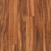 Pergo XP Hawaiian Curly Koa Laminate Flooring - 5 in. x 7 in. Take Home Sample-PE-882881 203190413