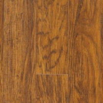 Pergo XP Haywood Hickory Laminate Flooring - 5 in. x 7 in. Take Home Sample-PE-882894 203190398
