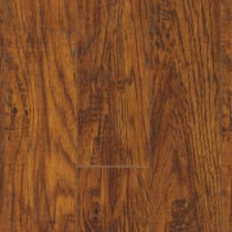 Pergo XP Highland Hickory Laminate Flooring - 5 in. x 7 in. Take Home Sample-PE-882882 203190397