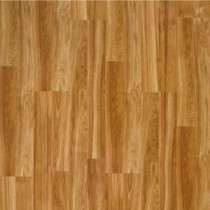 Pergo XP Natural Length Ridge Hickory Laminate Flooring - 5 in. x 7 in. Take Home Sample-PE-882899 203190400