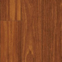 Pergo XP Peruvian Mahogany Laminate Flooring - 5 in. x 7 in. Take Home Sample-PE-882900 203190412