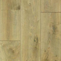 Pergo XP Riverbend Oak Laminate Flooring - 5 in. x 7 in. Take Home Sample-PE-661735 205856814