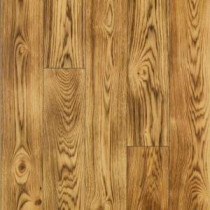 Pergo XP Smoked Hickory Laminate Flooring - 5 in. x 7 in. Take Home Sample-PE-661722 205856815