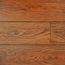 PID Floors Cinnamon Color Laminate Flooring - 6-1/2 in. Wide x 3 in. Length Take Home Sample-CL03CS 203824650