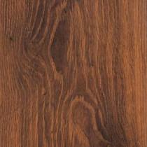 Santa Cruz Walnut Laminate Flooring - 5 in. x 7 in. Take Home Sample-HL-701886-CTN 203872636