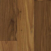 Shaw Native Collection Gunstock Hickory 7 mm T x 7.99 in. Wide x 47-9/16 in. Length Laminate Flooring (26.40 sq. ft. / case)-HD09800313 203560463