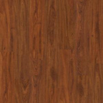 Shaw Native Collection II Cherry Plank 10 mm Thick x 7.99 in. Wide x 47-9/16 in. Length Laminate Flooring (21.12 sq.ft./case)-HD10300810 203560481