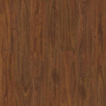Shaw Native Collection II Cherry Plank 8 mm Thick x 7.99 in. Wide x 47-9/16 in. Length Laminate Flooring (26.40 sq. ft./case)-HD10200810 203560477
