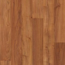 Shaw Native Collection II Faraway Hickory 8 mm x 7.99 in. Wide x 47-9/16 in. Length Laminate Flooring (26.40 sq. ft. / case)-HD10200748 203560476