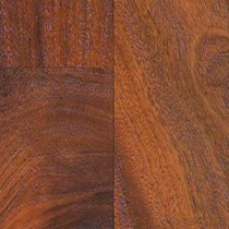 Shaw Native Collection Mahogany 8 mm Thick x 7.99 in. W x 47-9/16 in. L Attached Pad Laminate Flooring (21.12 sq. ft./case)-HD09900841 204322297