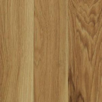 Shaw Native Collection Natural Hickory 7 mm T x 7.99 in. Wide x 47-9/16 in. Length Laminate Flooring (26.40 sq. ft. / case)-HD09800188 203560461