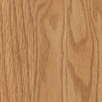 Shaw Native Collection Natural Oak 8 mm Thick x 7.99 in. W x 47-9/16 in. L Attached Pad Laminate Flooring (21.12 sq.ft./case)-HD09900860 204322298