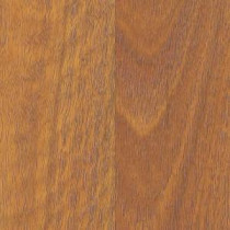 Shaw Native Collection Warm Cherry 8 mm Thick x 7.99 in. W x 47-9/16 in. L Attached Pad Laminate Flooring(21.12 sq.ft./case)-HD09900828 204322295