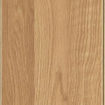 Shaw Native Collection White Oak 8 mm Thick x 7.99 in. W x 47-9/16 in. L Attached Pad Laminate Flooring (21.12 sq. ft./case)-HD09900212 204314971