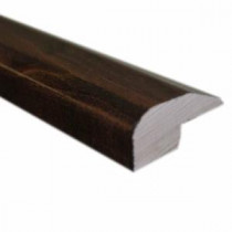 Spiceberry 0.88 in. Thick x 2 in. Wide x 78 in. Length Hardwood Carpet Reducer/Baby Threshold Molding-LM6648 203198232