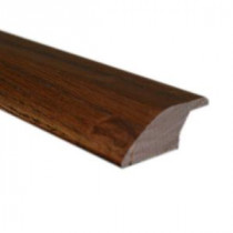 Spiceberry 3/4 in. Thick x 2-1/4 in. Wide x 78 in. Length Hardwood Lipover Reducer Molding-LM6645 203198229