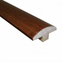 Topaz 3/4 in. Thick x 2 in. Wide x 78 in. Length Hardwood T-Molding-LM6652 203198236