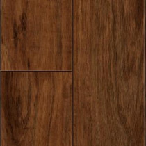 TrafficMASTER Bridgewater Blackwood 12 mm Thick x 4-15/16 in. Wide x 50-3/4 in. Length Laminate Flooring (14.00 sq. ft. / case)-FB4836CWI3391SO 203762311