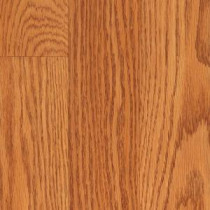 TrafficMASTER Glenwood Oak 7 mm Thick x 7-3/4 in. Wide x 50-5/8 in. Length Laminate Flooring (24.52 sq. ft. / case)-HL706 204349970