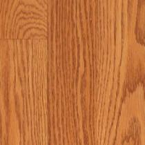 TrafficMASTER Glenwood Oak Laminate Flooring - 5 in. x 7 in. Take Home Sample-HL-349970 204859314