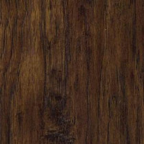 TrafficMASTER Hand scraped Saratoga Hickory 7 mm Thick x 7-2/3 in. Wide x 50-5/8 in. Length Laminate Flooring (24.17 sq. ft. / case)-34089 204135461
