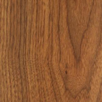 TrafficMASTER Hawthorne Walnut 8 mm Thick x 5-5/8 in. Wide x 47-7/8 in. Length Laminate Flooring (18.70 sq. ft. / case)-HL1053 203556584