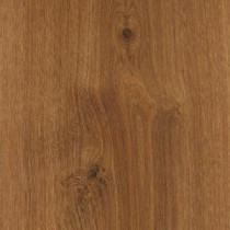 TrafficMASTER Hillside Oak Laminate Flooring - 5 in. x 7 in. Take Home Sample-TM-556593 203699546