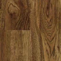 TrafficMASTER Kingston Peak Hickory Laminate Flooring - 5 in. x 7 in. Take Home Sample-TM-451232 203706679
