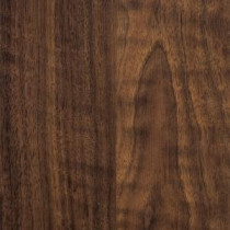 TrafficMASTER Spanish Bay Walnut Laminate Flooring - 5 in. x 7 in. Take Home Sample-TM-702005 203699543