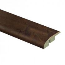 Zamma Cinnabar Oak 5/8 in. Thick x 1-3/4 in. Wide x 72 in. Length Laminate Multi-Purpose Reducer Molding-013621818 206955333