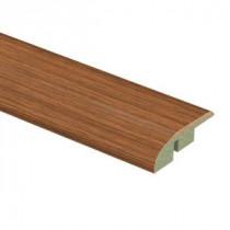 Zamma Gunstock Oak 1/2 in. Thick x 1-3/4 in. Wide x 72 in. Length Laminate Multi-Purpose Reducer Molding-013621549 204201834