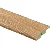Zamma Limed Oak 1/2 in. Thick x 1-3/4 in. Wide x 72 in. Length Laminate Multi-Purpose Reducer Molding-0137621722 205917629