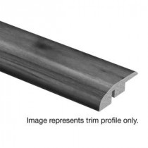 Zamma Loring Oak 1/2 in. Thick x 1-3/4 in. Wide x 72 in. Length Laminate Multi-Purpose Reducer Molding-013621914 300834248