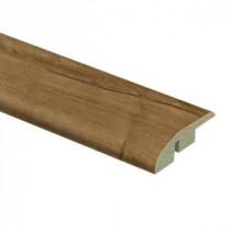 Zamma Marigold Oak 5/8 in. Thick x 1-3/4 in. Wide x 72 in. Length Laminate Multi-Purpose Reducer Molding-0137621814 206955303
