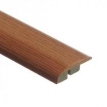 Zamma Saybrook Oak 1/2 in. Thick x 1-3/4 in. Wide x 72 in. Length Laminate Multi-Purpose Reducer Molding-013621515 203071645