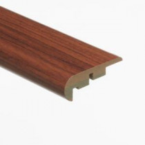 Zamma Sonora Maple 3/4 in. Thick x 2-1/8 in. Wide x 94 in. Length Laminate Stair Nose Molding-013541533 203286289
